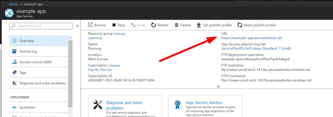 2018-04-19 07_55_02-Dashboard - Microsoft Azure